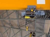 Crane servicing and repairs